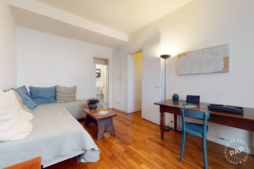 Vente immobilier 350.000€ Paris 16E (75016)