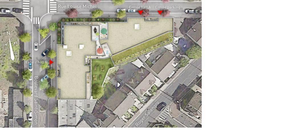 Vente immobilier 9.000€ Drancy (93700)