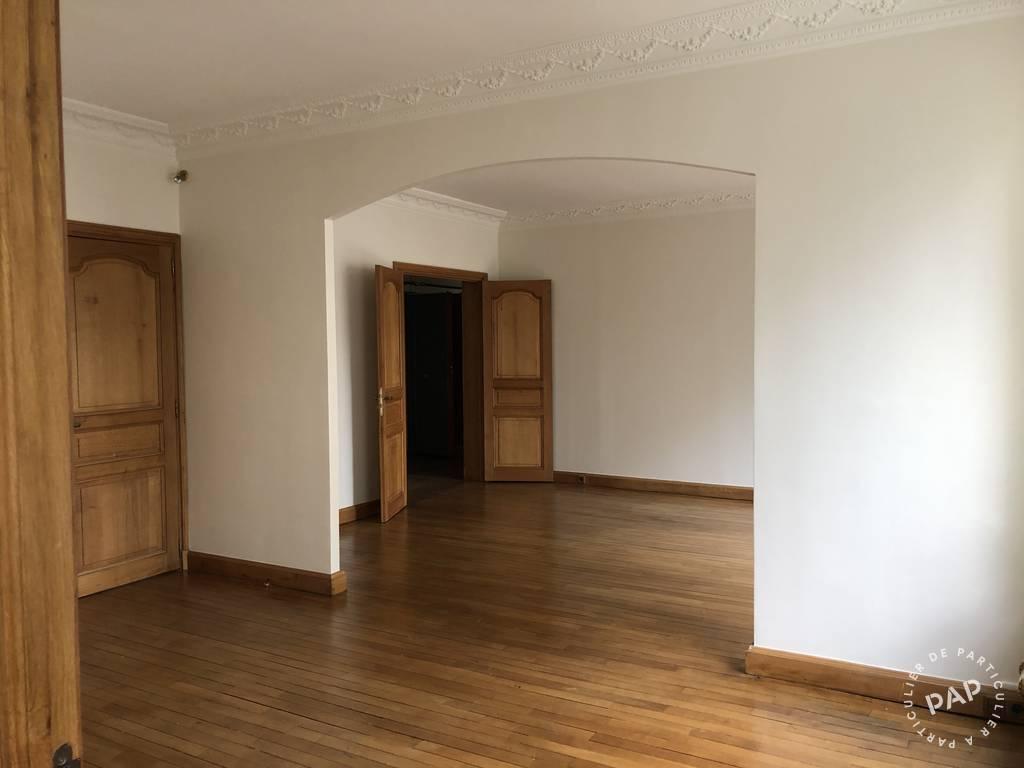Location immobilier 2.975€ Paris 16E (75016)