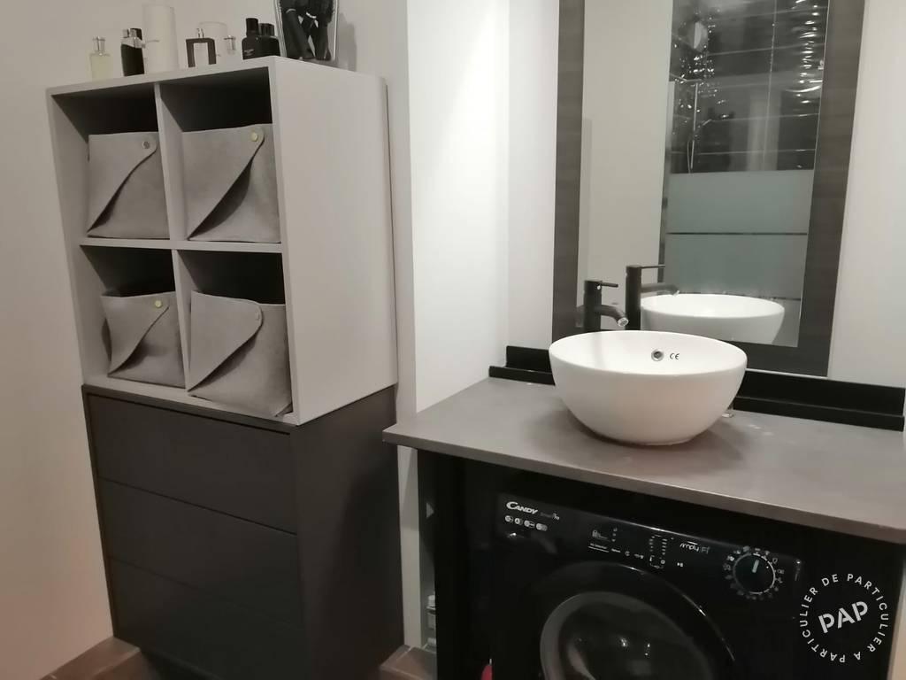 Vente immobilier 220.000€ Vaulx-En-Velin (69120)