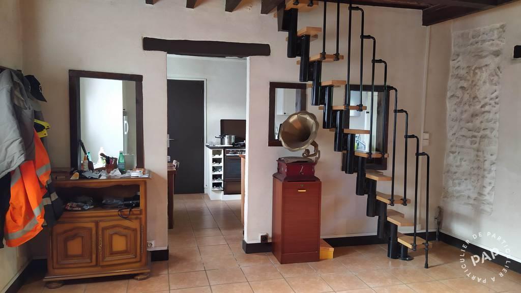 Vente immobilier 176.250€ Toucy (89130)
