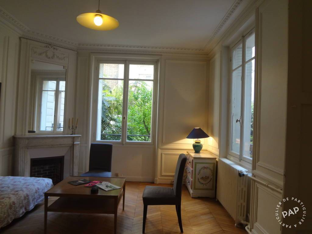 Location immobilier 1.100 € Paris 16E (75016)