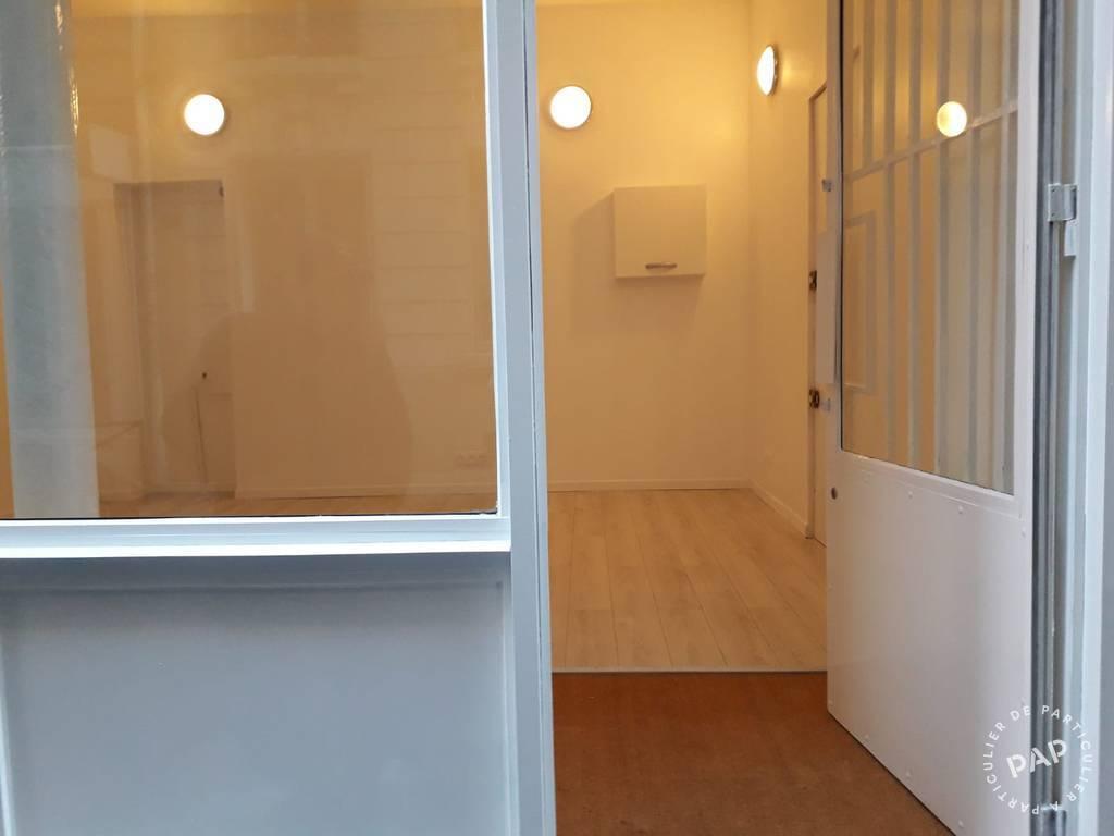Vente et location immobilier 1.800€ Paris 16E (75016)