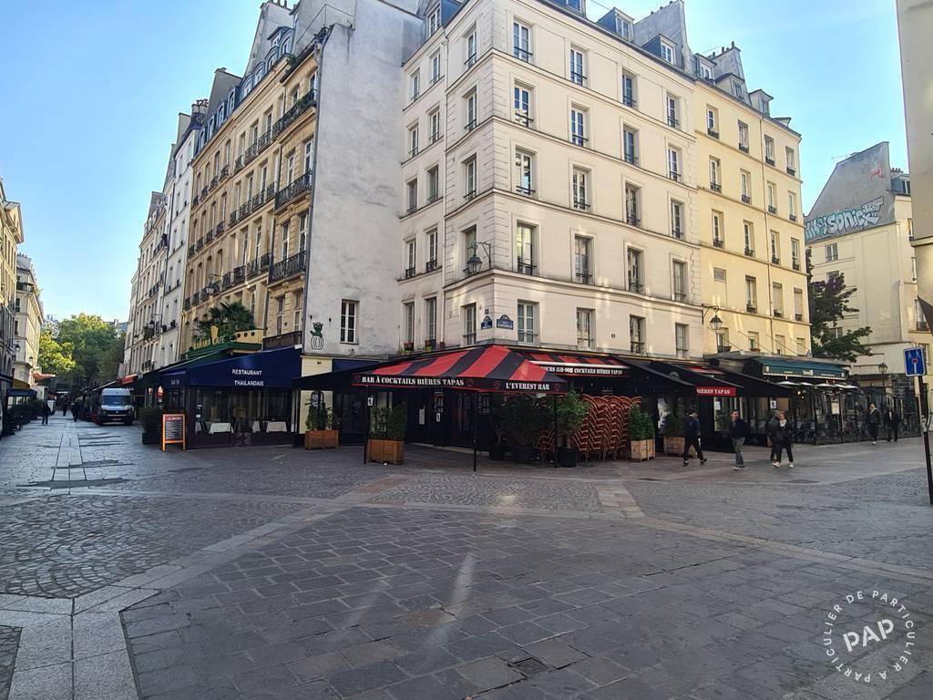 Vente immobilier 360.000€ Paris 1Er