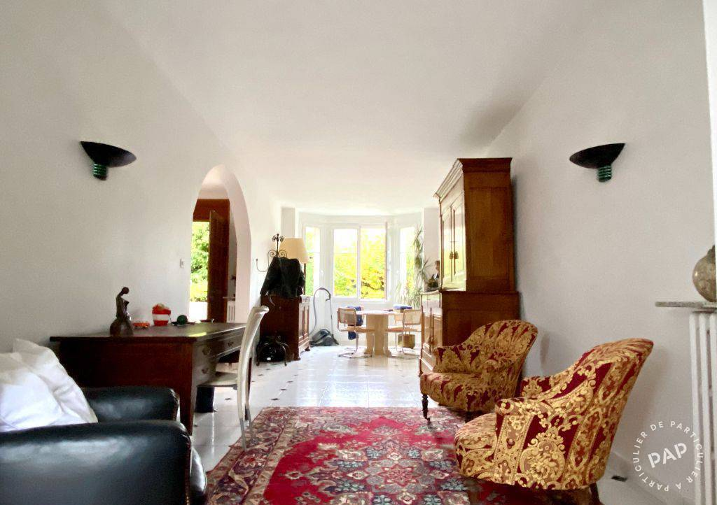 Vente immobilier 630.000€ Taverny (95150)