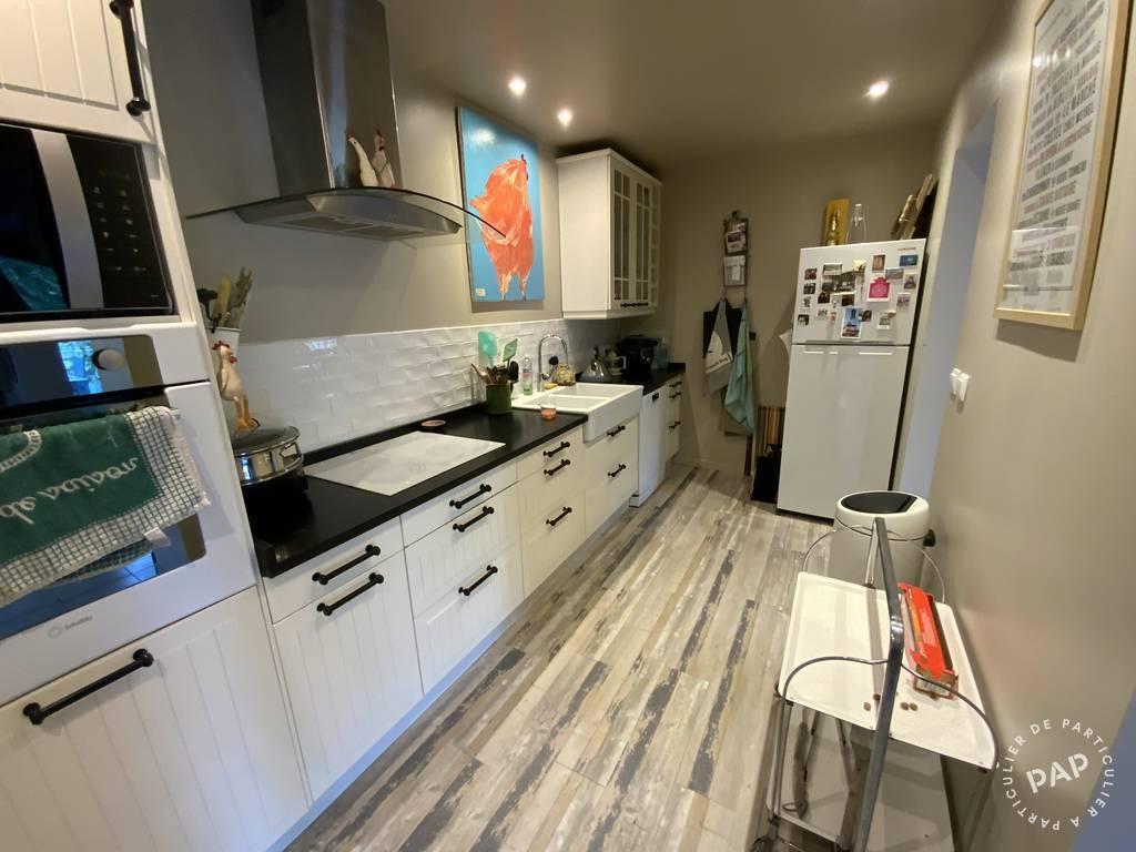 Maison Berchères-Sur-Vesgre (28260) 455.000€