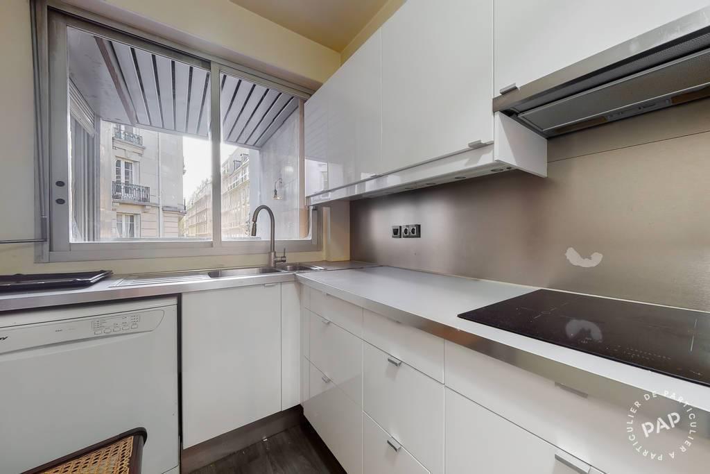 Appartement Paris 16E (75016) 1.079.000€