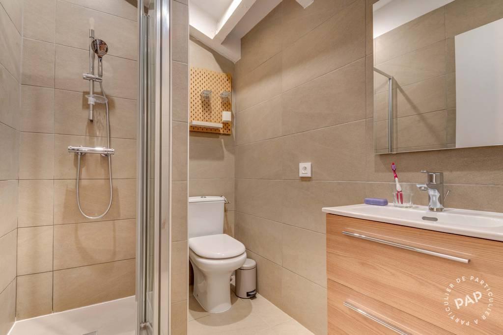 Appartement Rosny-Sous-Bois (93110) 643€
