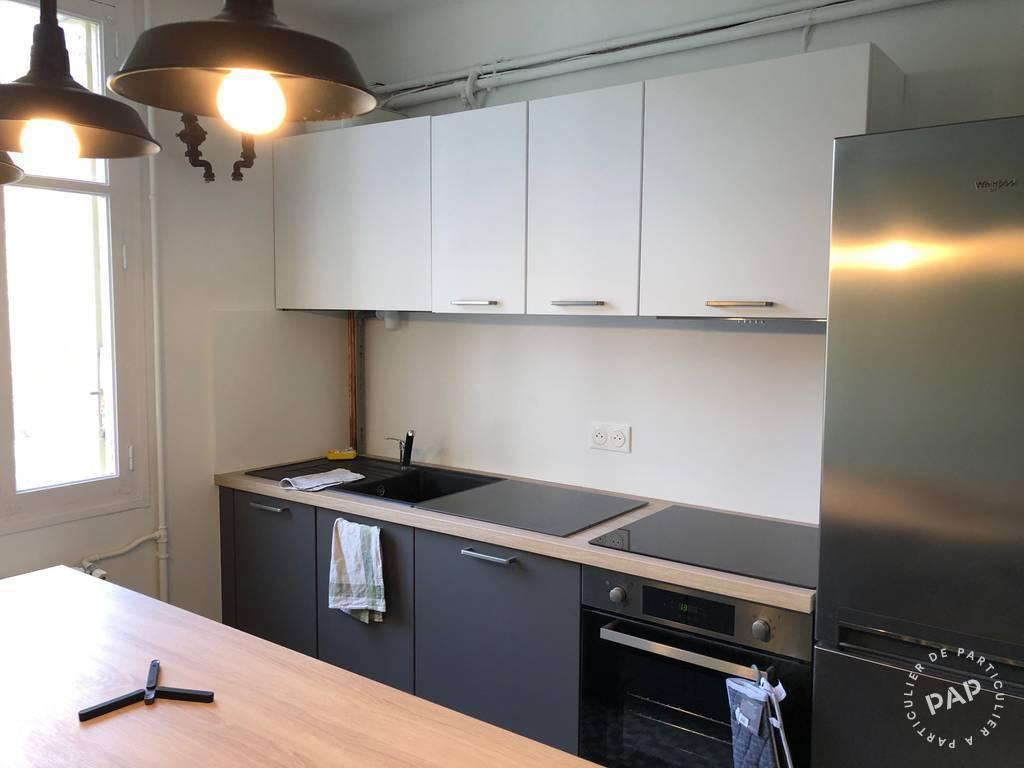 Appartement Montpellier (34090) 1.170€