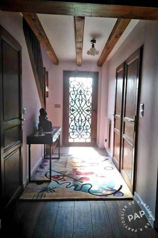 Maison (92260) 800.000€