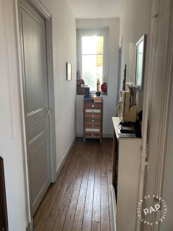 Maison Méry-Sur-Oise (95540) 450.000€