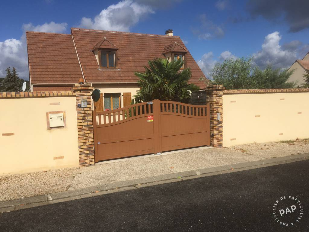 Maison Samoreau (77210) 425.000€