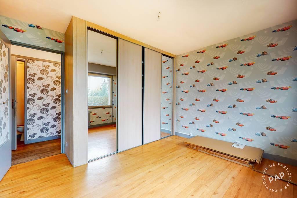 Appartement Nogent-Sur-Marne (94130) 265.000€