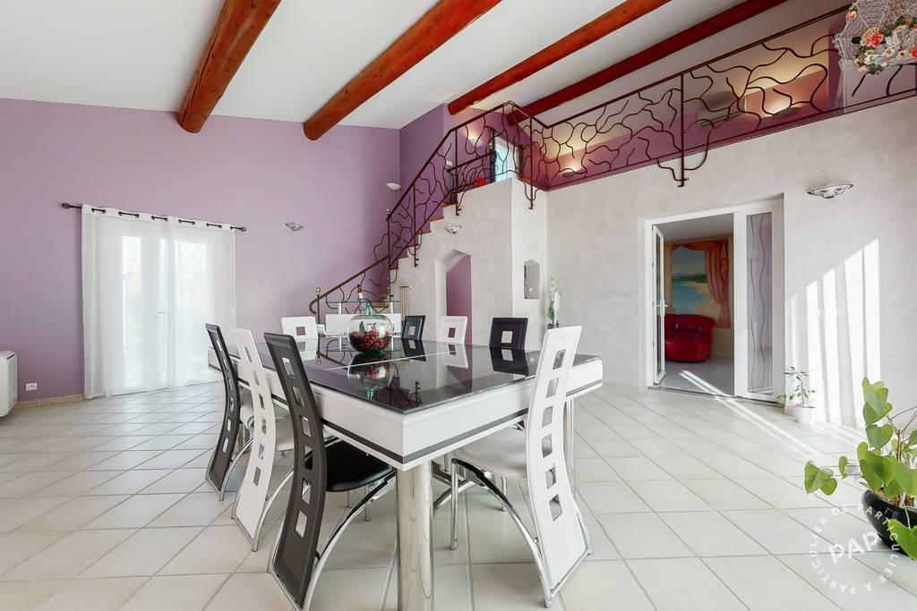 Maison Les Mées (04190) 360.000€