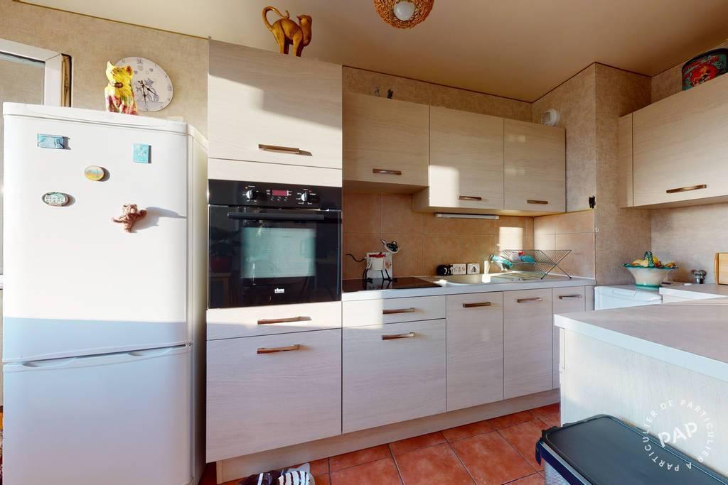 Appartement Neuilly-Sur-Marne (93330) 156.000€