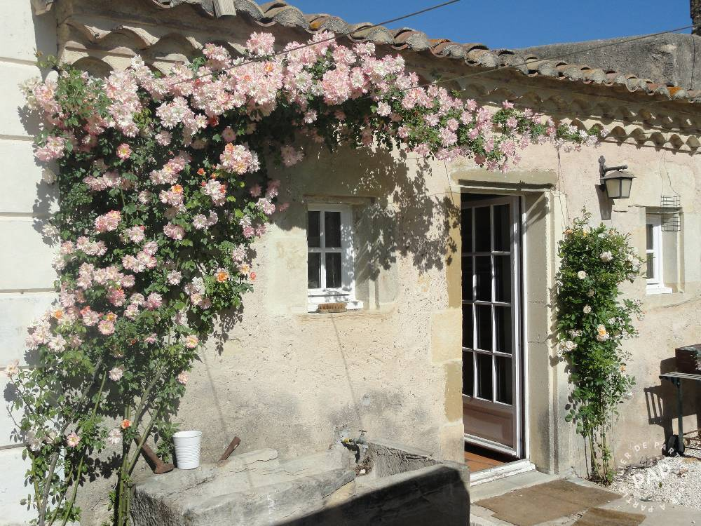Maison Brignon (30190) 800.000€