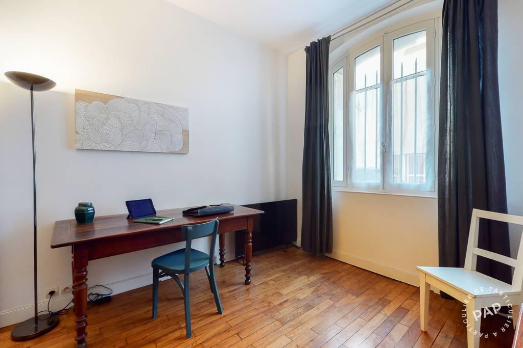 Appartement Paris 16E (75016) 350.000€