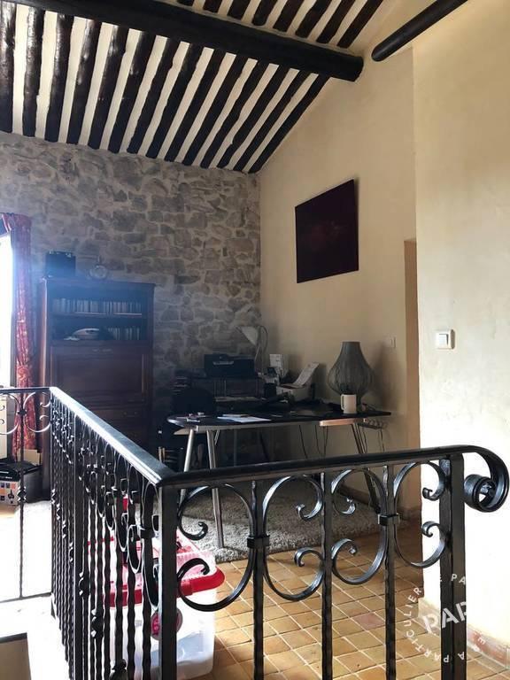 Maison Proche Lorgues 725.000€