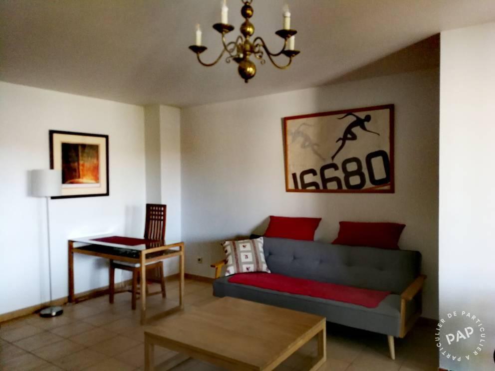 Appartement Montpellier (34000) 950€