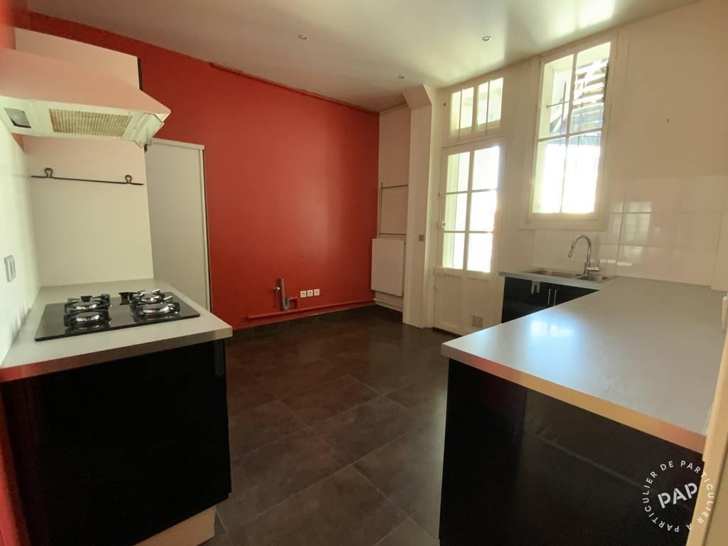 Appartement Reims (51100) 760.000€