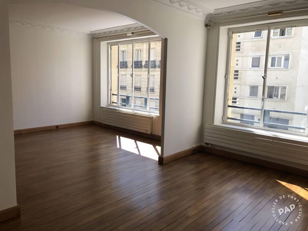 Appartement Paris 16E (75016) 2.975€
