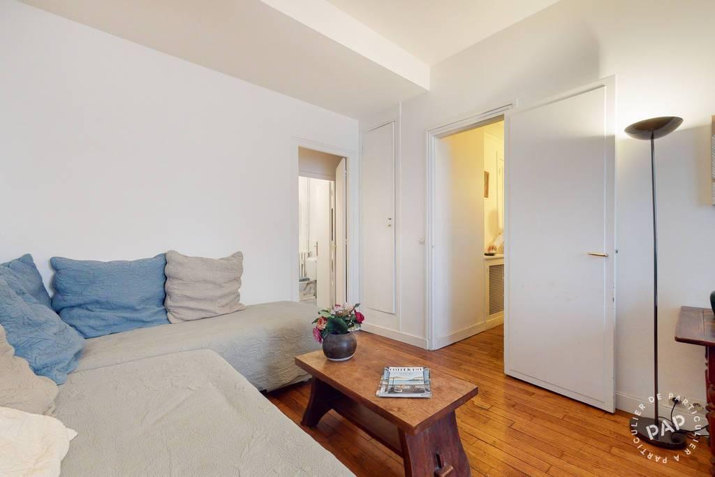 Vente Appartement 32m²