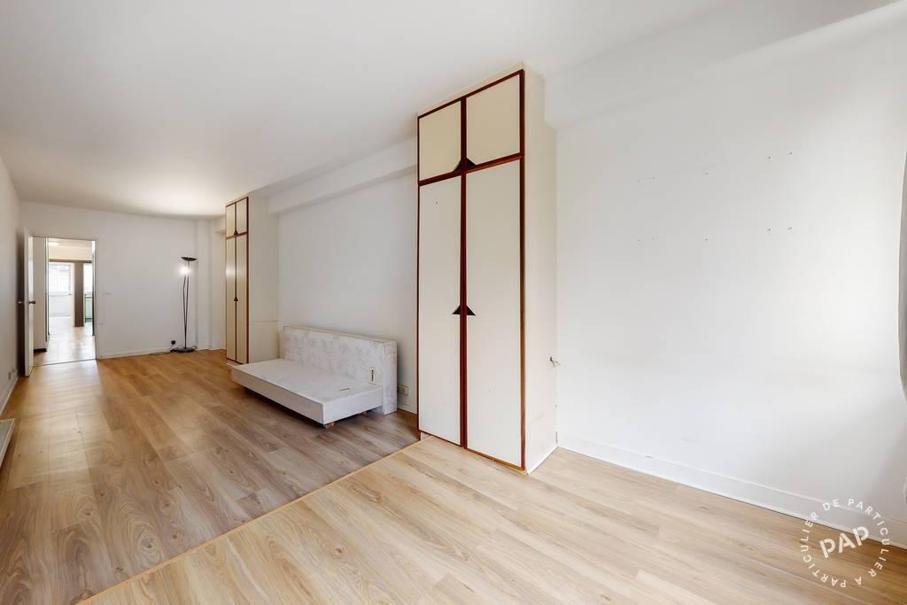 Appartement 1.079.000€ 102m² Paris 16E (75016)