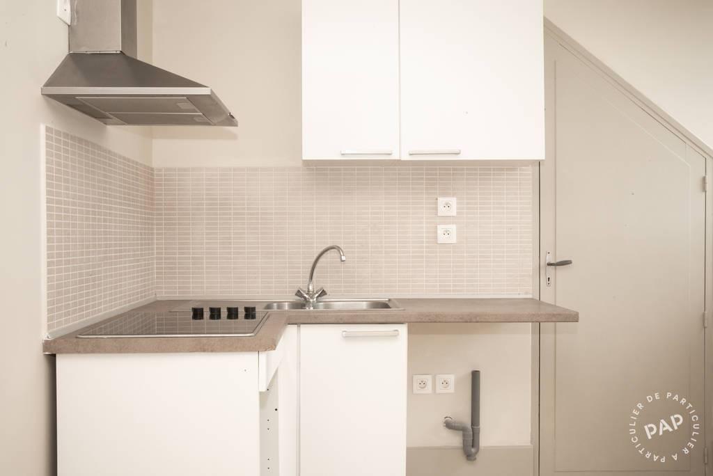 Appartement 235.000€ 37m² Chantilly (60500)