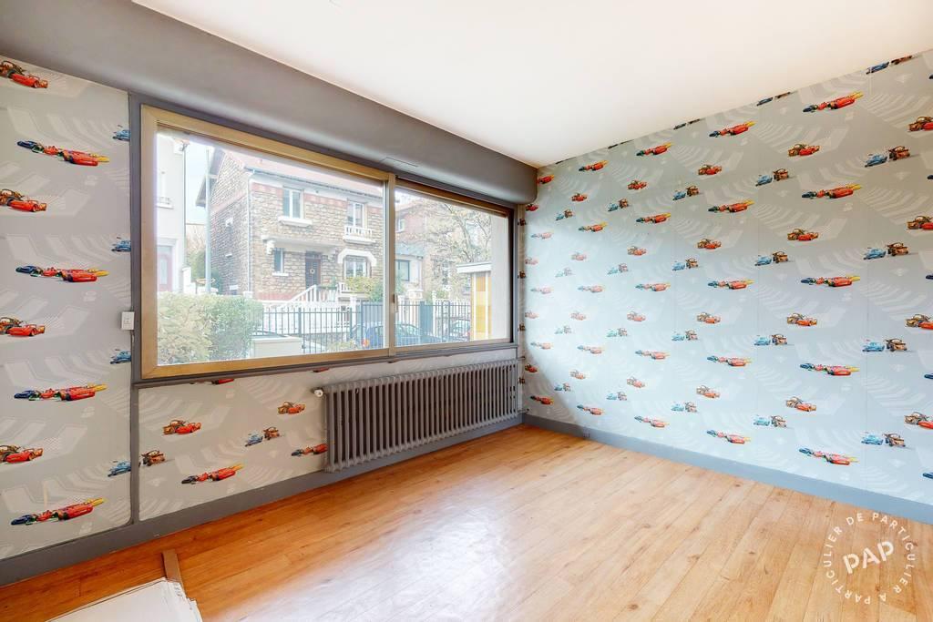 Appartement 265.000€ 54m² Nogent-Sur-Marne (94130)