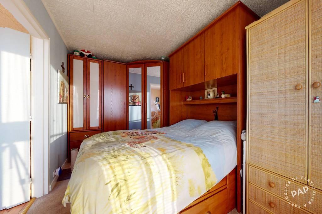 Appartement 156.000€ 46m² Neuilly-Sur-Marne (93330)