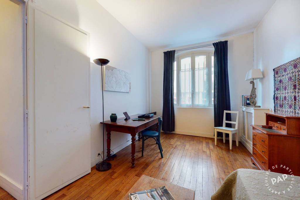 Appartement 350.000€ 32m² Paris 16E (75016)