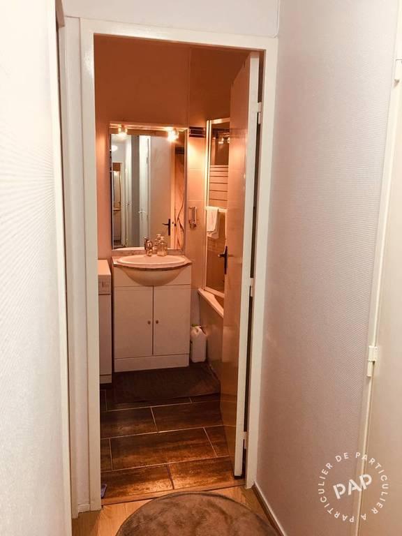 Appartement 129.000€ 67m² Le Mée-Sur-Seine (77350)