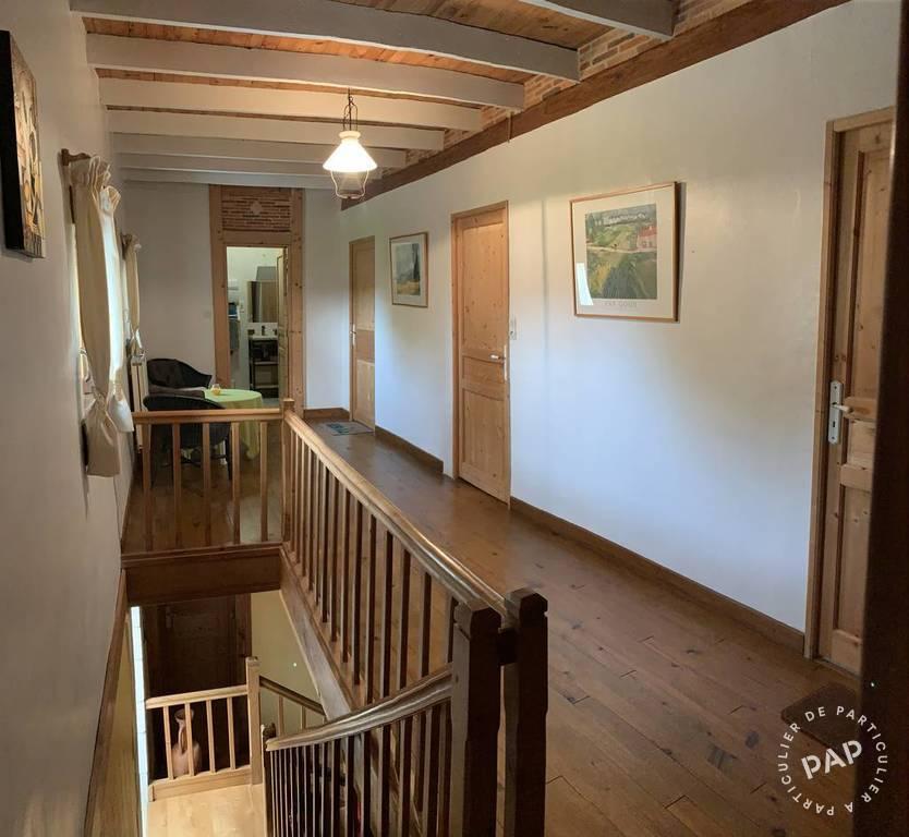 Maison 325.000€ 200m² Saint-Méard-De-Gurçon (24610)
