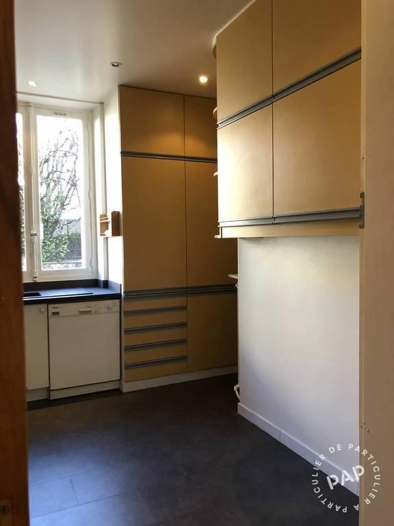 Appartement 2.975€ 98m² Paris 16E (75016)