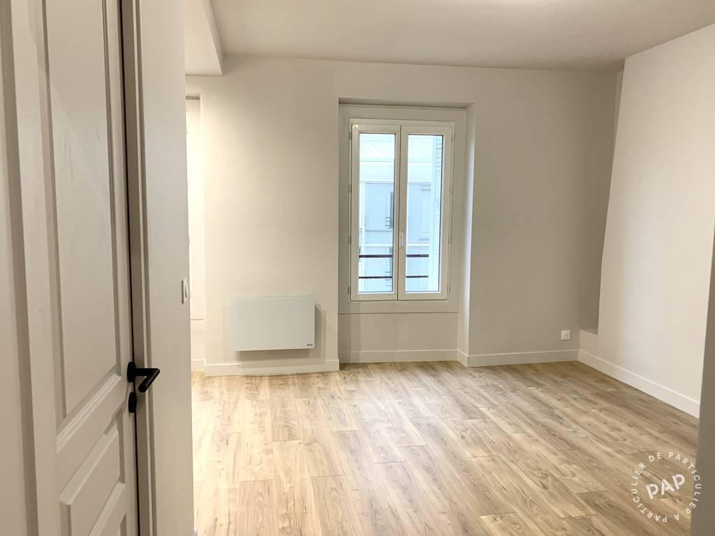 Appartement 419.000€ 37m² Levallois-Perret (92300)