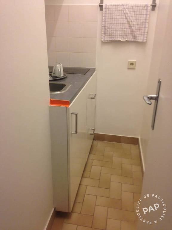 Location Paris 16E (75016) 30 m²