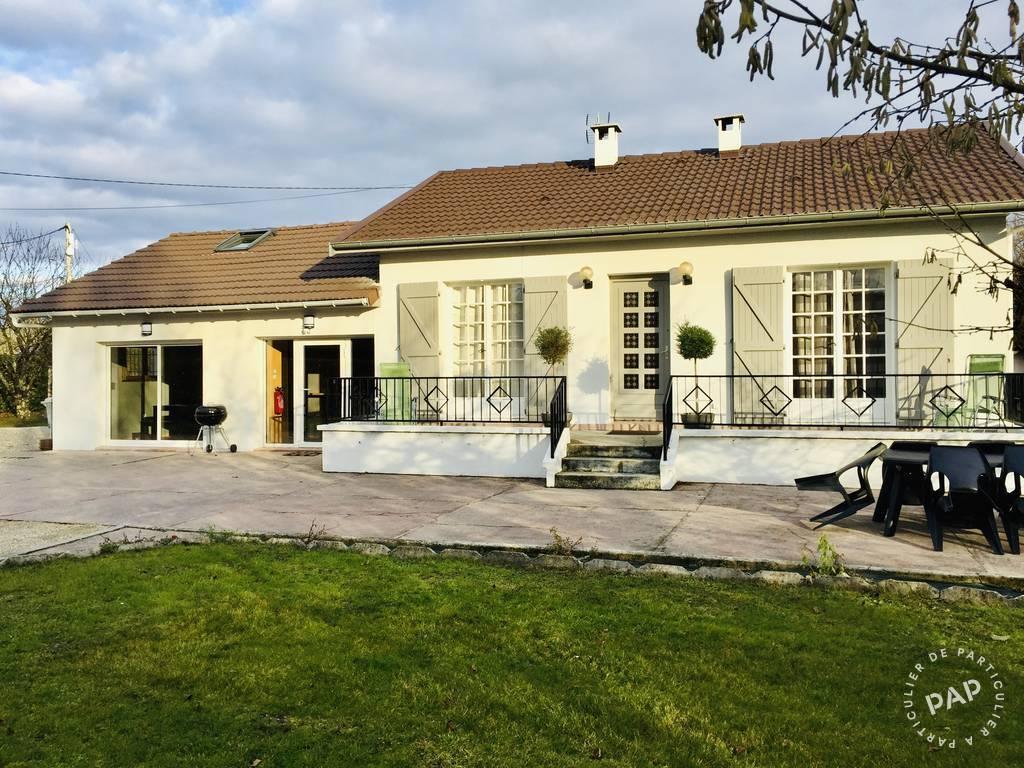 Immobilier Vignieu (38890) 800€ 50m²