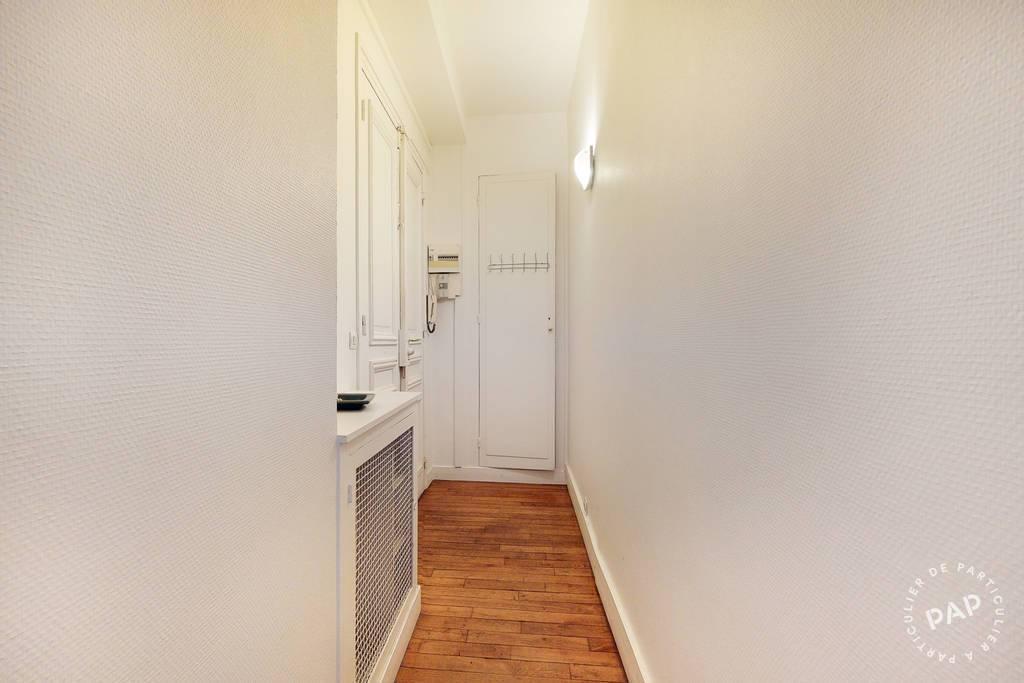 Immobilier Paris 16E (75016) 350.000€ 32m²