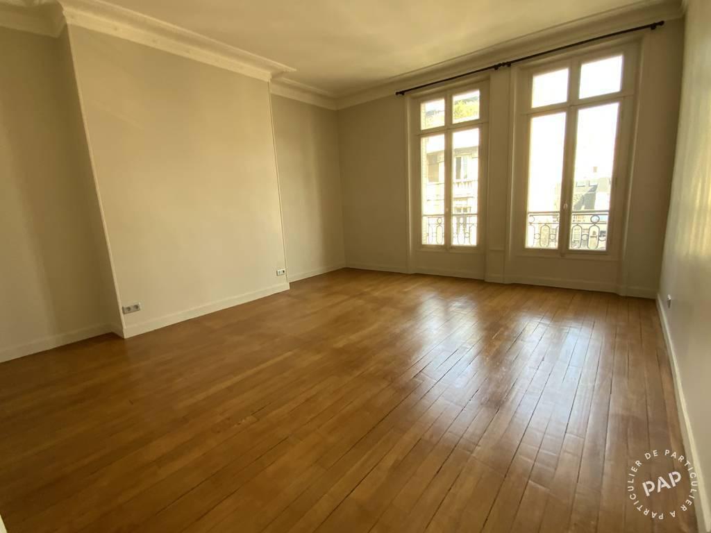 Appartement 195m²