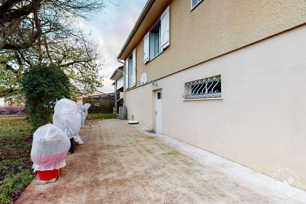 Vente Maison Dieue-Sur-Meuse (55320) 102m² 175.000€