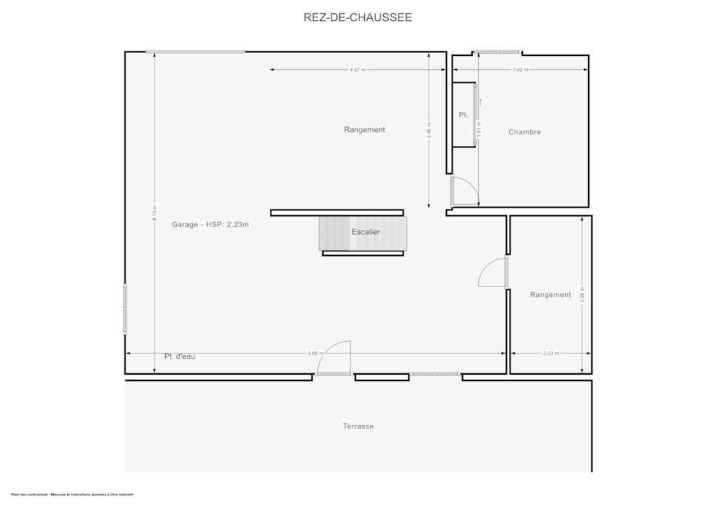 Vente Maison Dieue-Sur-Meuse (55320)