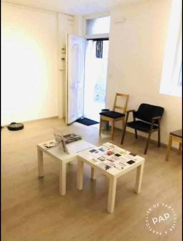 Vente appartement 2 pièces Poussan (34560)