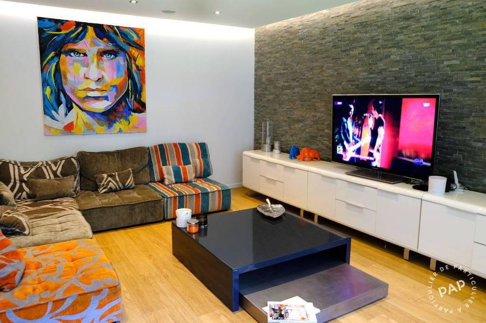 Vente appartement 4 pièces Écully (69130)