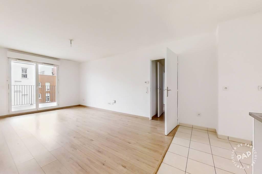 Vente appartement 3 pièces Créteil (94000)