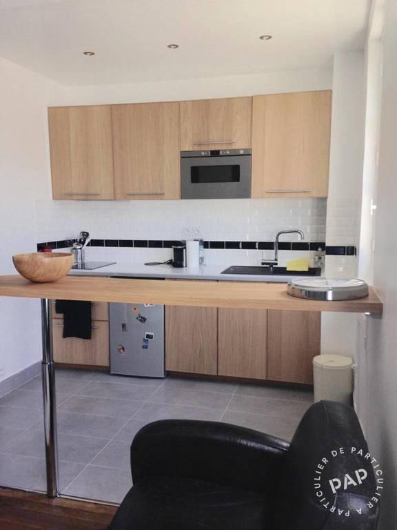 Vente appartement 2 pièces Enghien-les-Bains (95880)