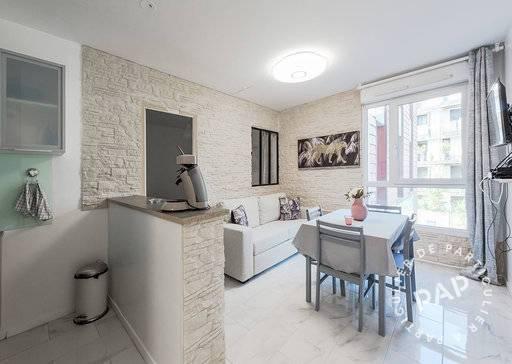 Location Appartement Montévrain (77144) 35m² 890€