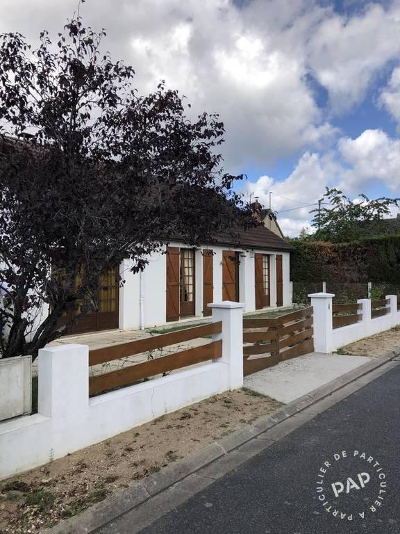Vente Maison Salbris (41300) 73m² 120.000€