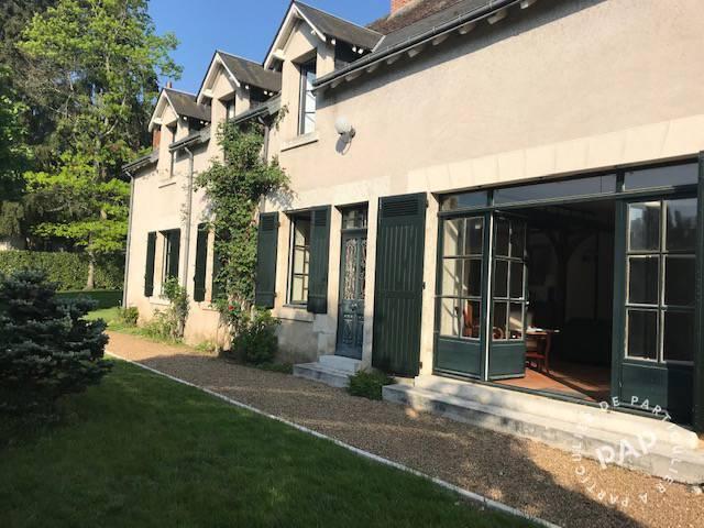 Vente maison 10 pièces Chouzy-sur-Cisse (41150)
