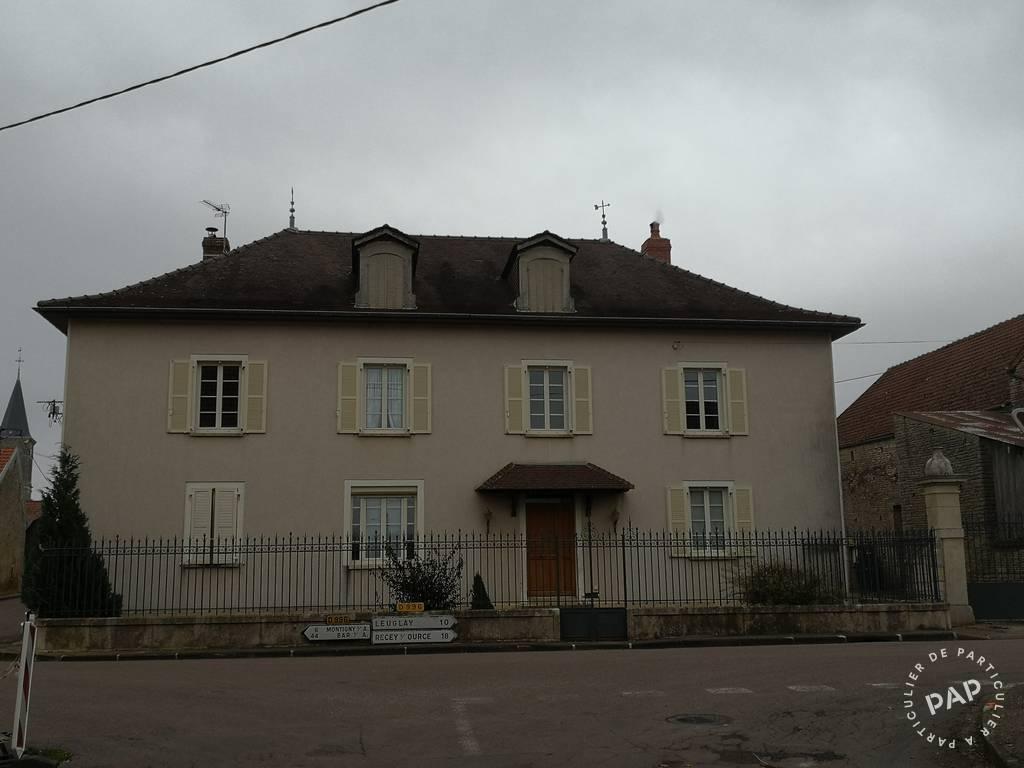 Vente maison 6 pièces Louesme (21520)