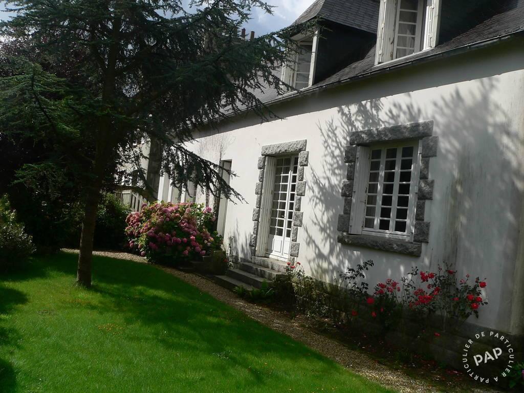 Vente maison 10 pièces Lesneven (29260)